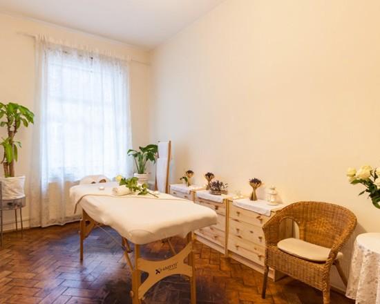 Fotografia masaż Kraków