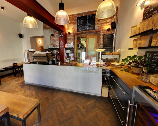 Fotofrafia cafe Kraków